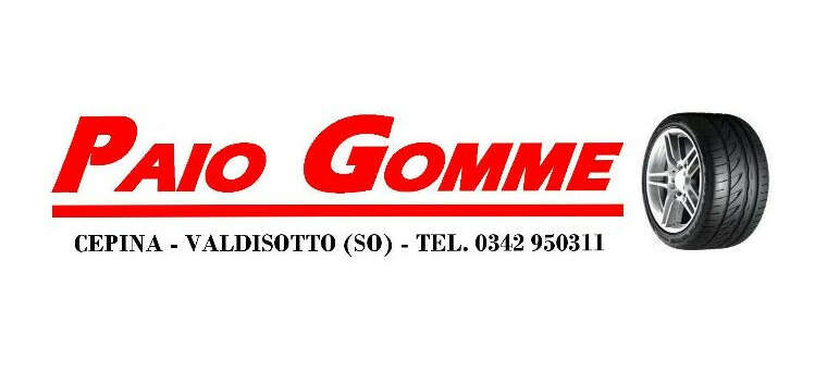Paio Gomme